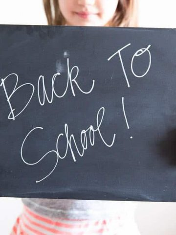 back-to-school-tradition