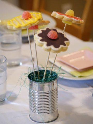 edible-flower-arrangements-centerpieces