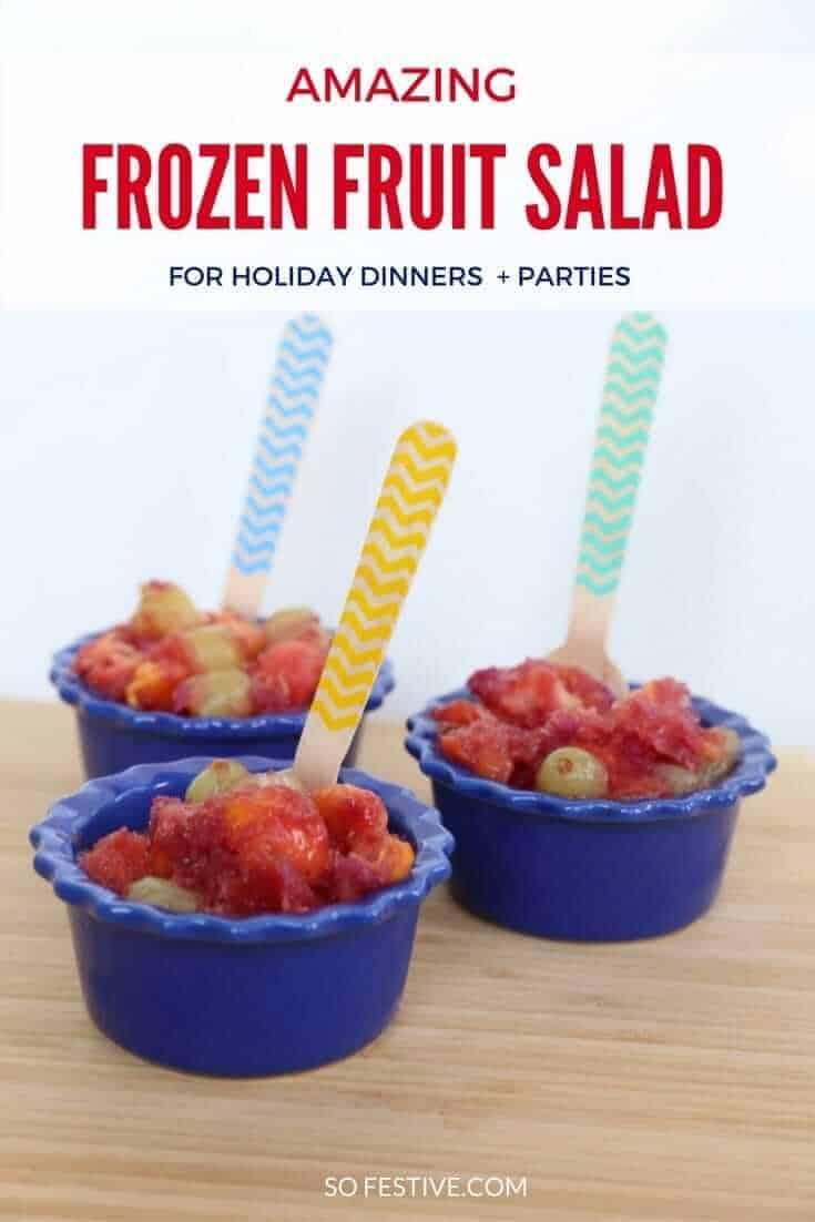 frozen-fruit-salad-peaches-pineapple-grapes