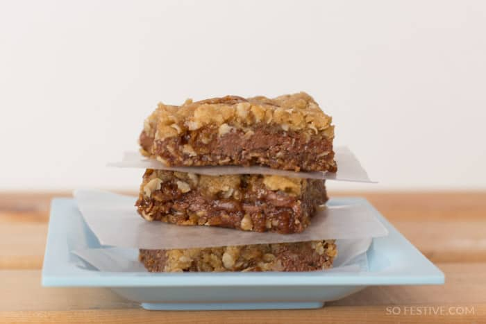 oatmeal-caramel-chocolate-cookie-bars