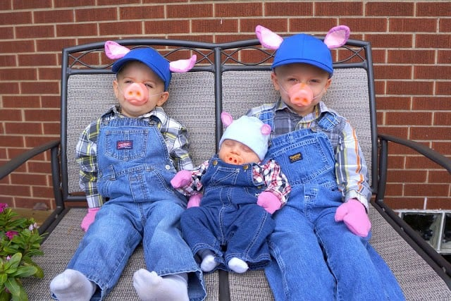 3-Little-Pigs-Halloween-Costumes-ideas