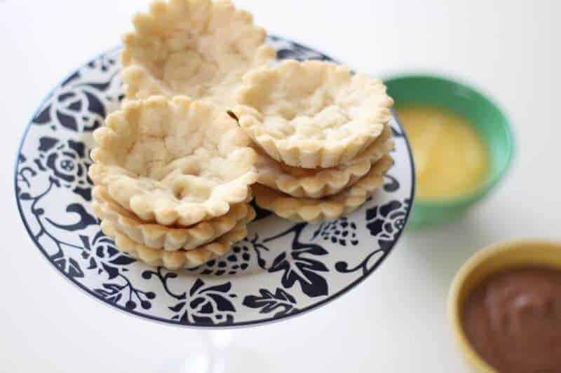 homemade-mini-tart-shells