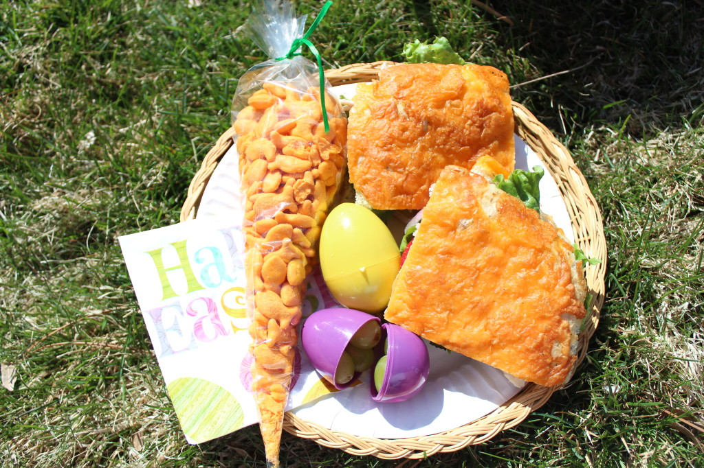 easter-picnic-lunch