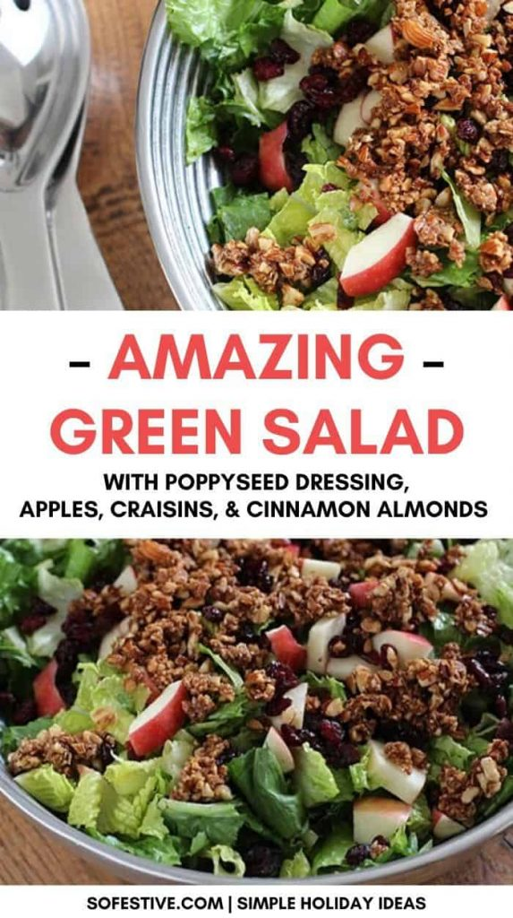 green-salad-apples-craisins-poppyseed dressing