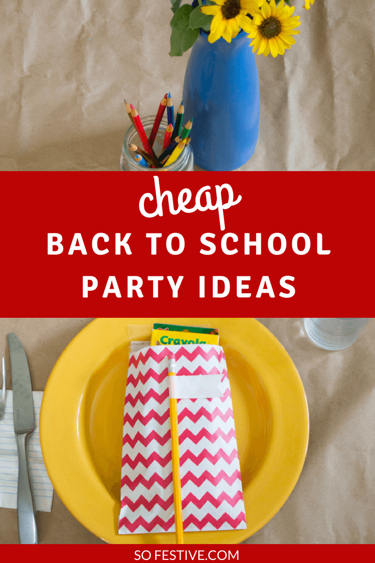 cheap-back-to-school-party-ideas