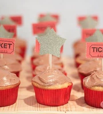 star-cupcakes