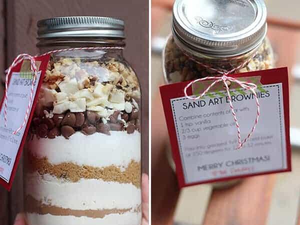 Sand-Art-Brownies