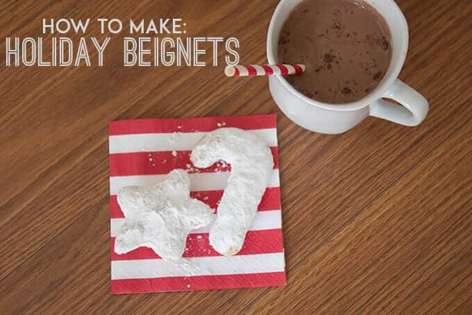 how-to-make-beignets