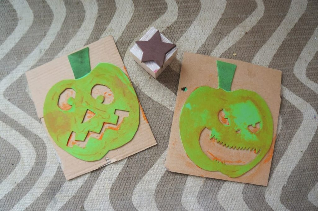 Halloween-foam-stamps
