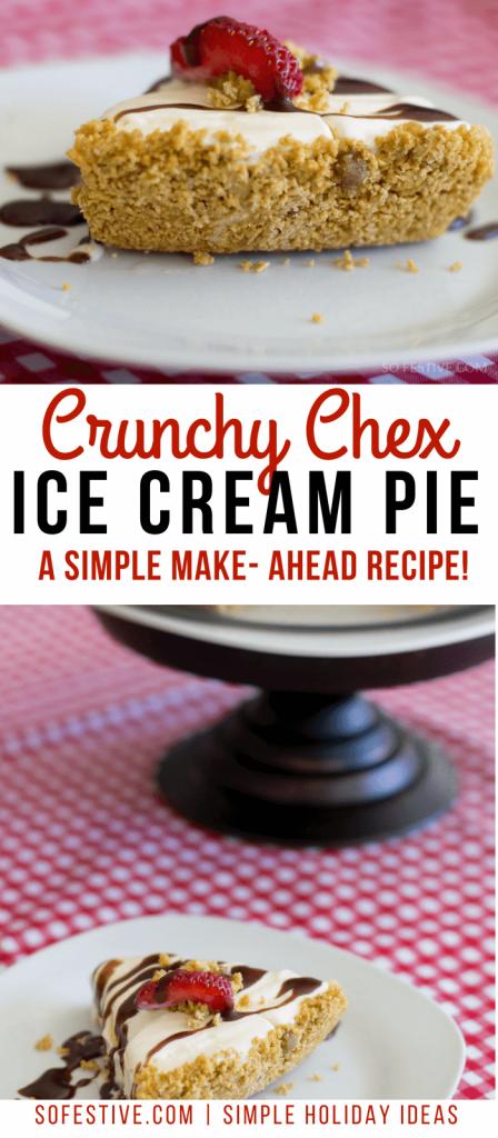 Simple-Crunchy-Chex-Ice-Cream-Pie-Recipe
