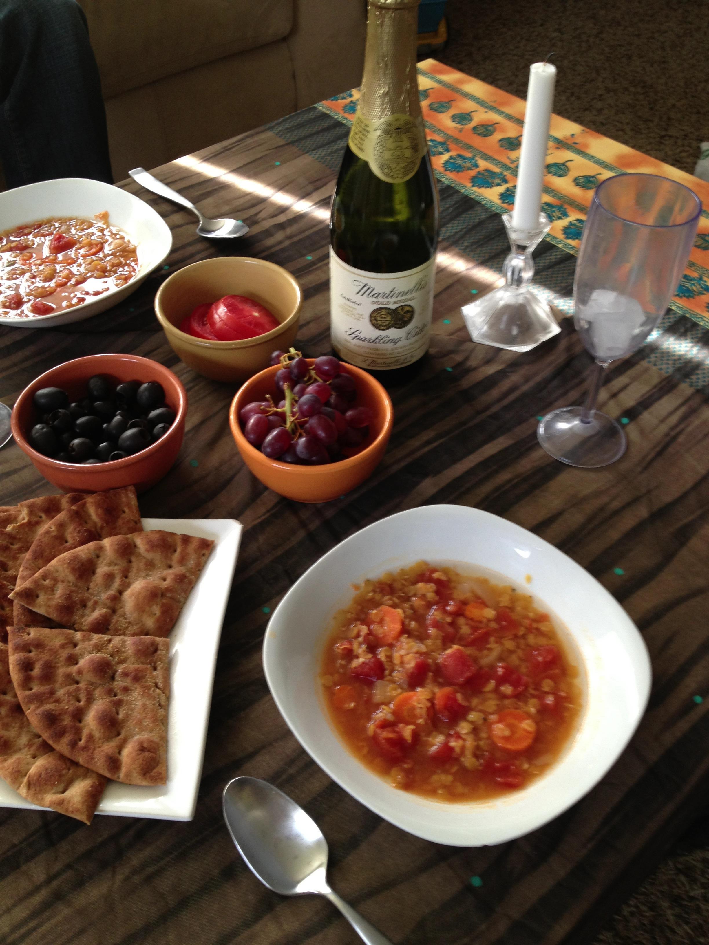 passover-dinner