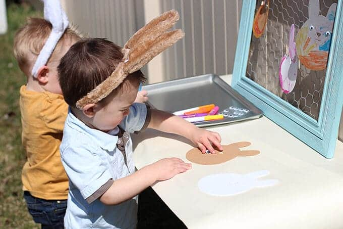 bunny-art