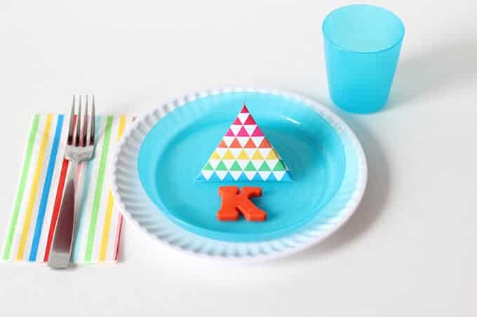 rainbow-party-place-settings