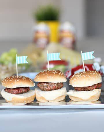 slider-burger-bar-party-bbq