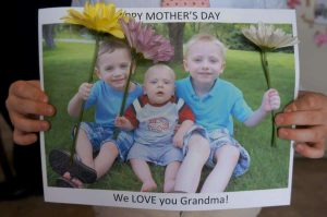 Mother's Day Card For Kids