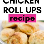 chicken-roll-ups