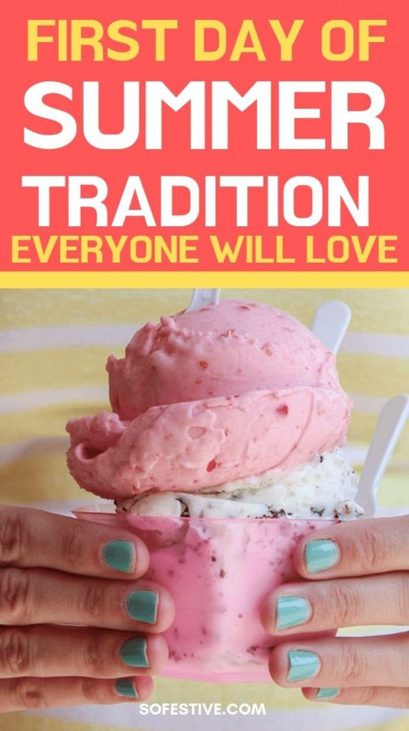 summer-family-tradition-idea-first-day-of-summer