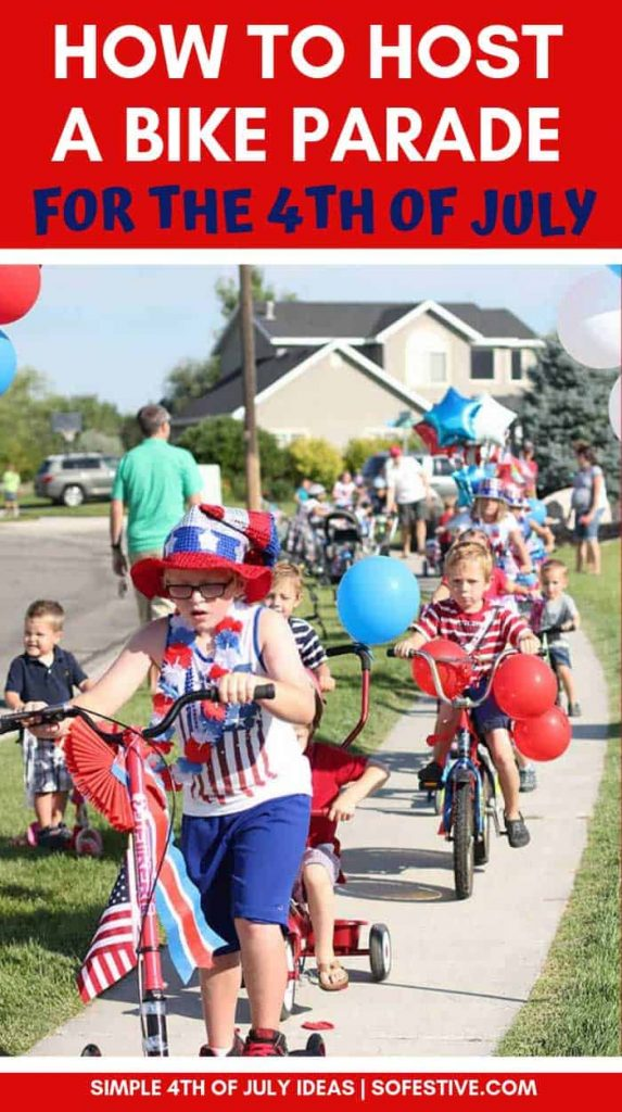 How-to-host-a-children's-bike-parade-for-the-4th-of-July