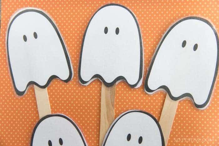 5-little-ghosts-halloween-story