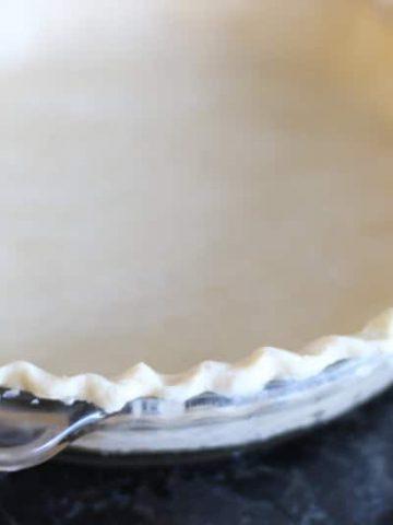 no-shortening-pie-crust