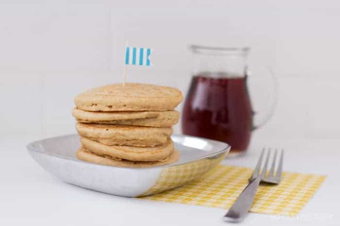 National Pancake Day- Wheat-Pancake-Recipe-4