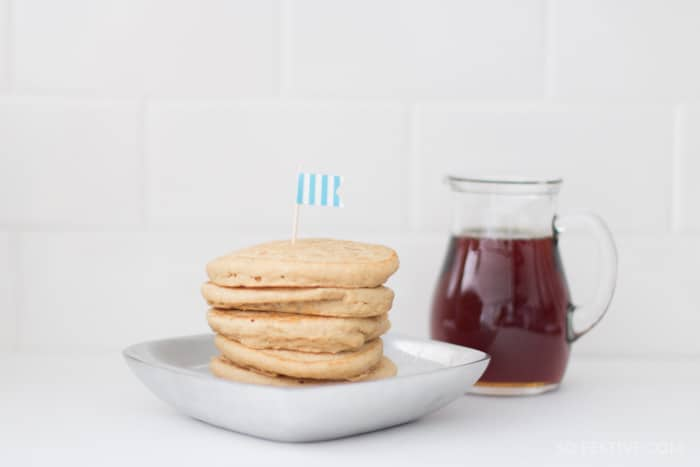 National Pancake Day- Wheat-Pancake-Recipe