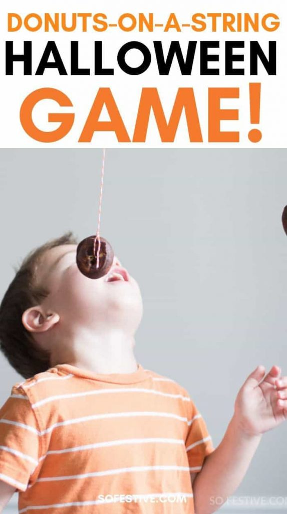 halloween-game-donuts-on-a-string