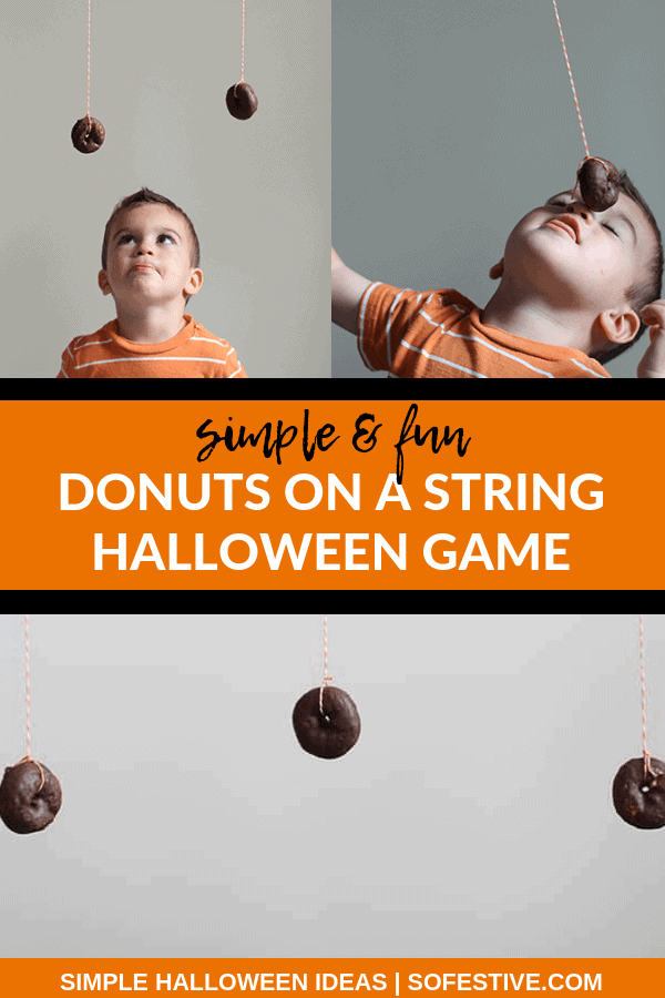 halloween game idea