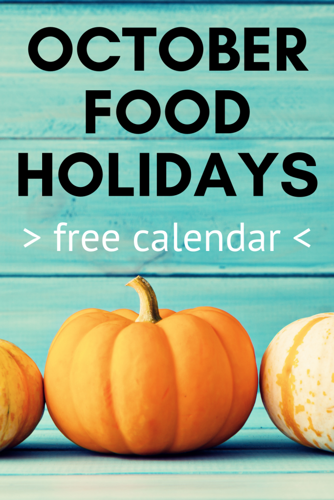 october-food-holidays