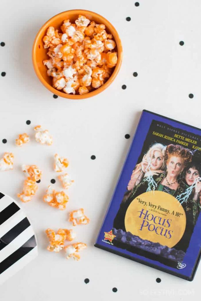 Best Family Halloween Movies