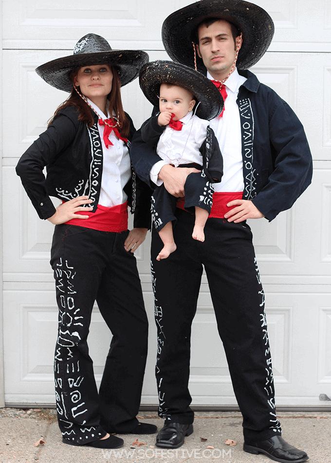 Diy Family Halloween Costumes.Under 25 Diy Family Halloween Costume Ideas So Festive
