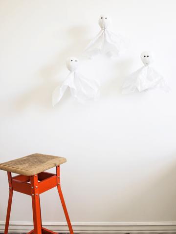halloween- ghost- craft
