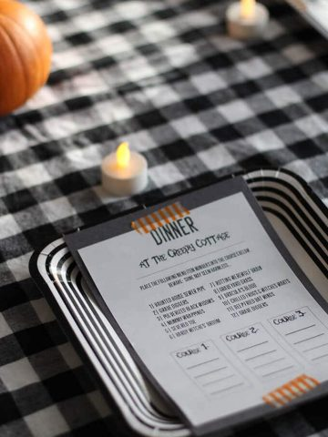 halloween mixed-up-dinner-menu