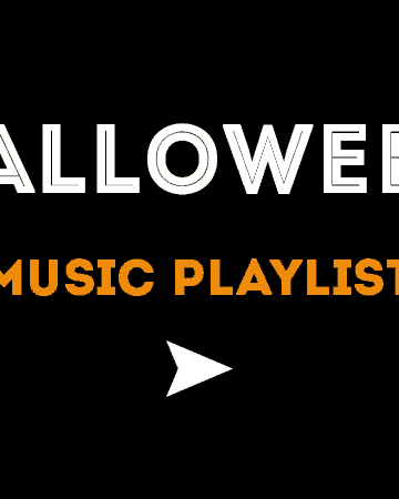 free-halloween- music- playlist