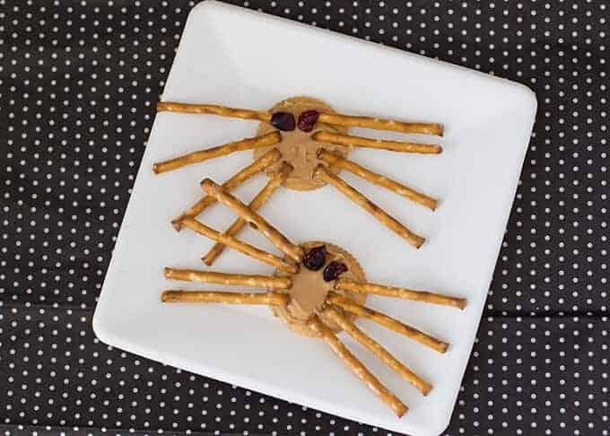 spider-crackers