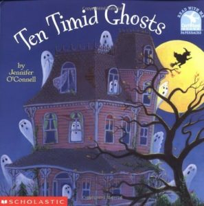 31 Halloween Books for Kids