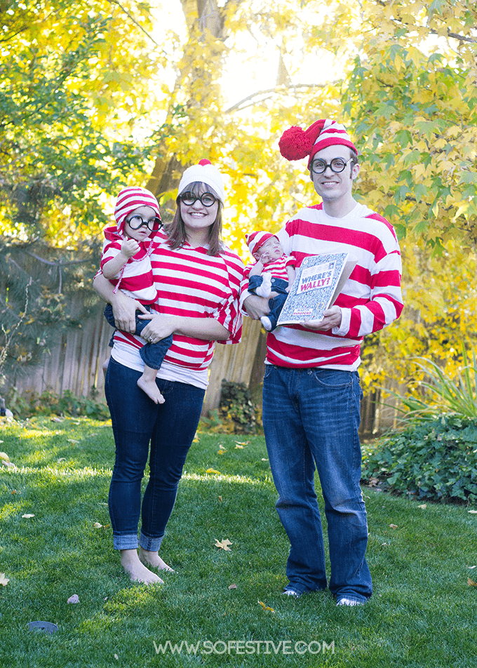 Halloween Costumes For Family Of 3 With A Baby Boy.6 Awesome Family Halloween Costume Ideas For Under 30