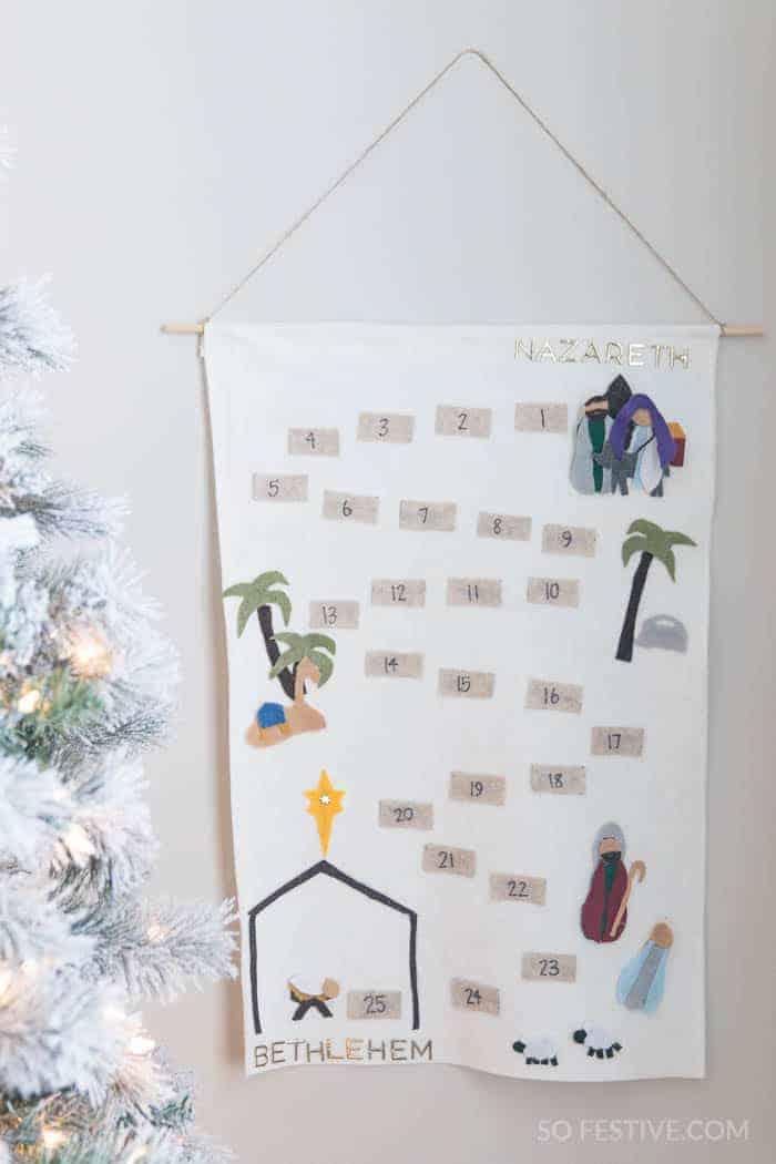 nativity-advent-calendar-craft