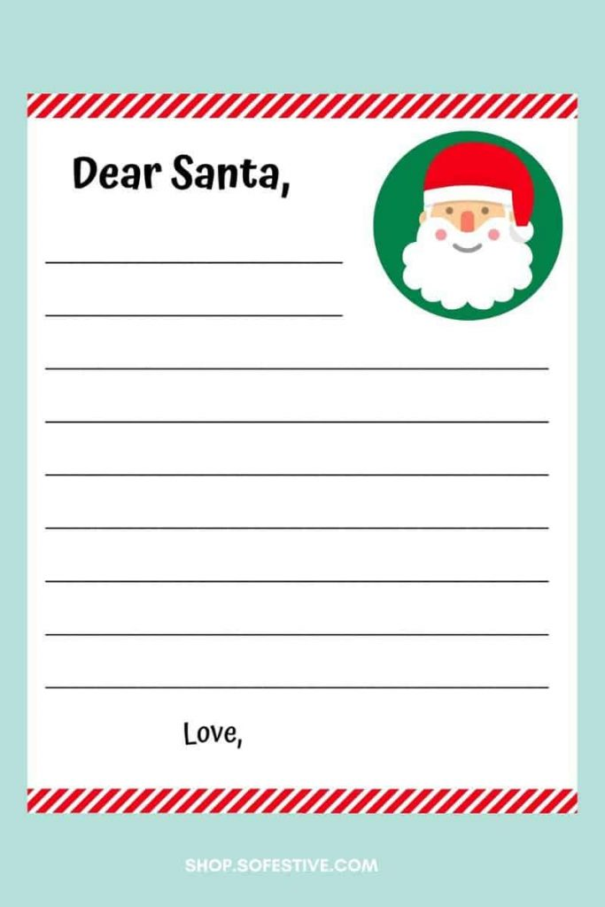 Dear-Santa-Printable-letter-address