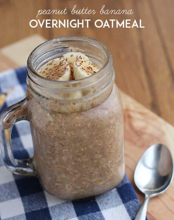 easy-peanut-butter-banana-oatmeal-recipe