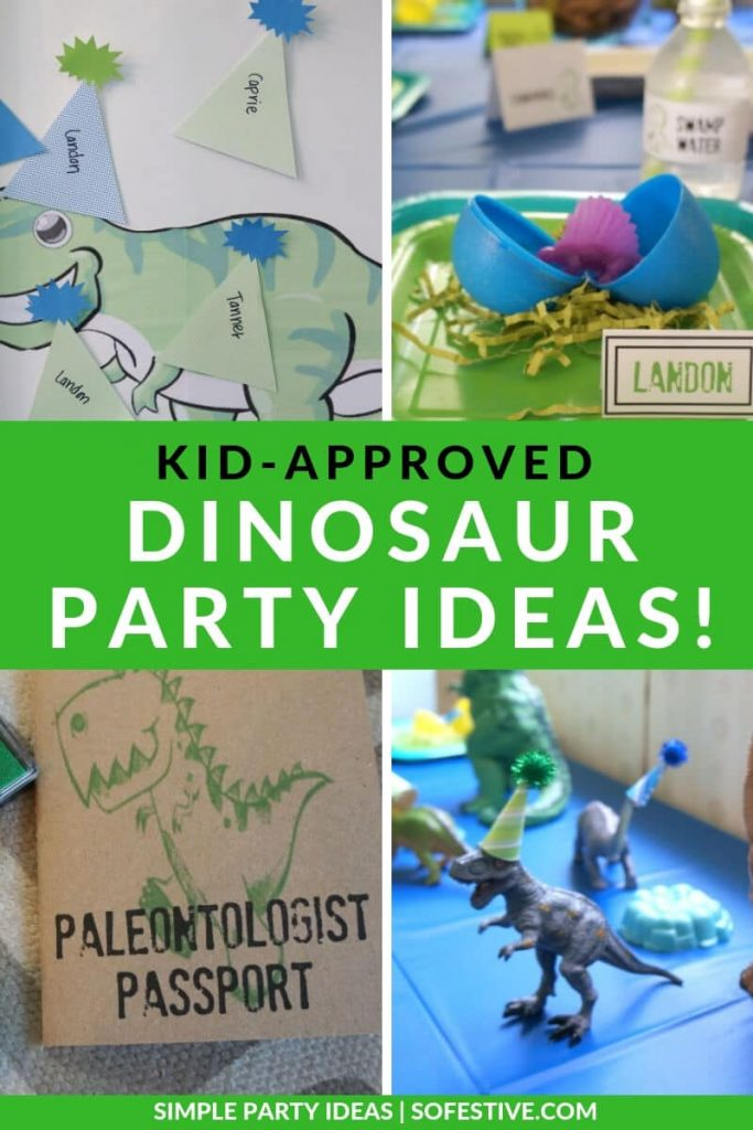 Creative-Dinosaur-Party-Ideas