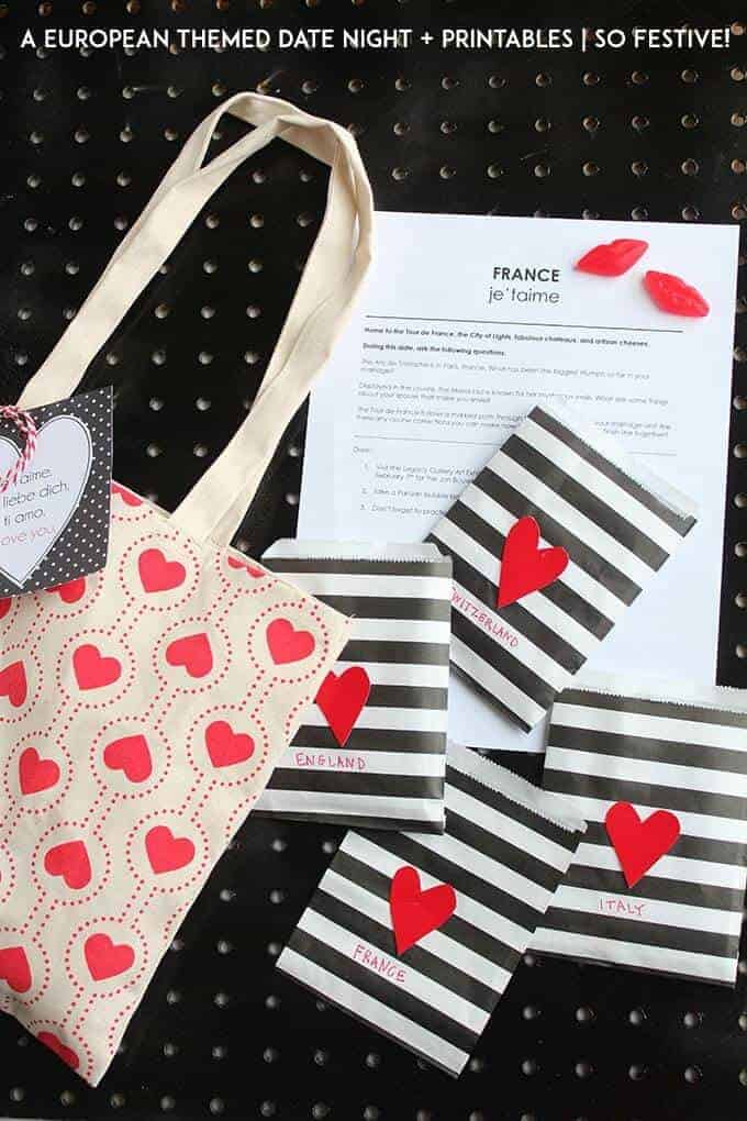 ... DATE NIGHT COUPONS, and fun, but not too out there, date ideas