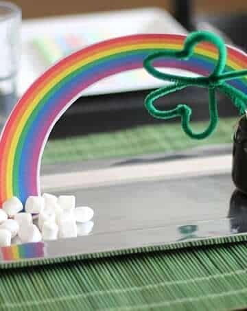 st-patricks-day-table-decorations