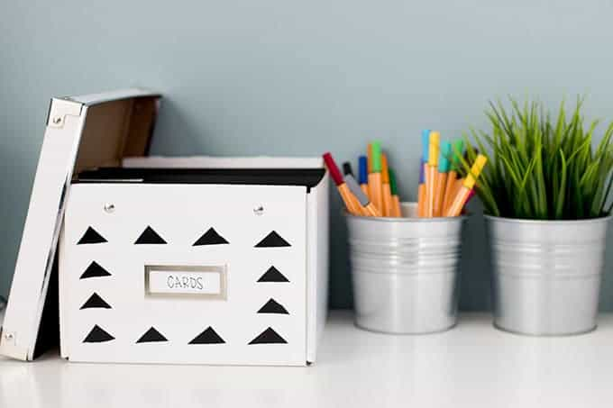 diy-card-organizer