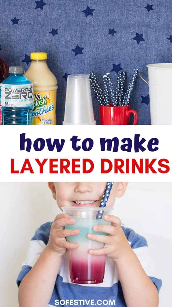 How-to-make-layered-drinks-for-kids