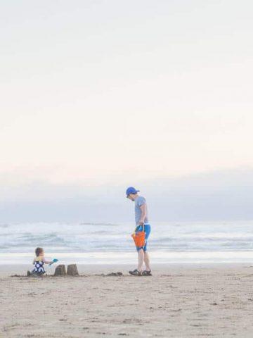 Oregon-Coast-with-kids