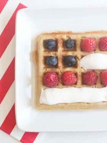 fourth-of-july-flag-waffles