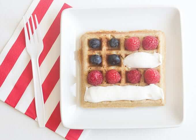 fourth-of-july-flag-waffles