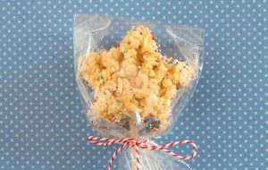 Gourmet Rice Krispy Treats