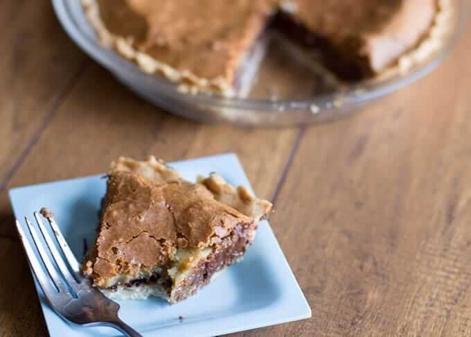 toll-house-cookie-pie-recipe